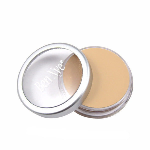 Ben Nye HD Matte Foundation - Shinsei Fair (SH-2) | Camera Ready Cosmetics - 81