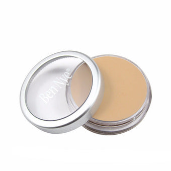 Ben Nye HD Matte Foundation - Shinsei Medium (SH-3) | Camera Ready Cosmetics - 84