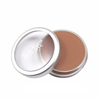 alt Ben Nye HD Matte Foundation Soleil (IS-41)