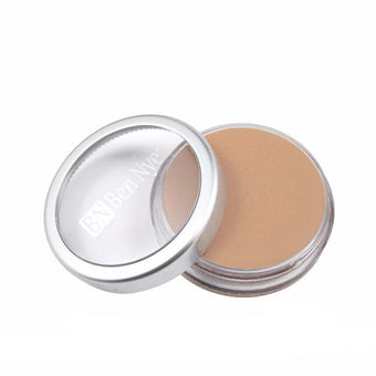 Ben Nye HD Matte Foundation - Special Light Olive 3 (SO-3) | Camera Ready Cosmetics - 89