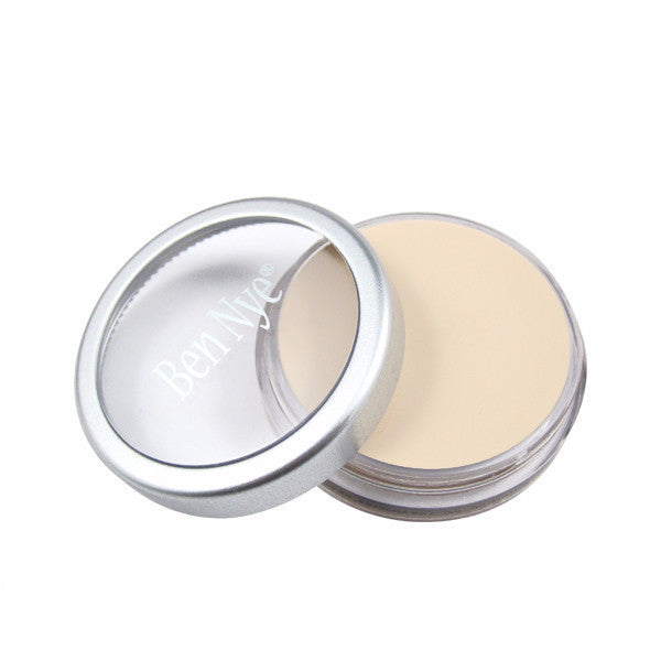 Ben Nye HD Matte Foundation - Special White (IS-1) | Camera Ready Cosmetics - 91
