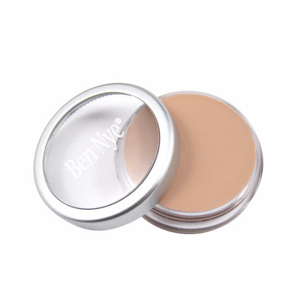 Ben Nye HD Matte Foundation - True Beige (CN-003) | Camera Ready Cosmetics - 95