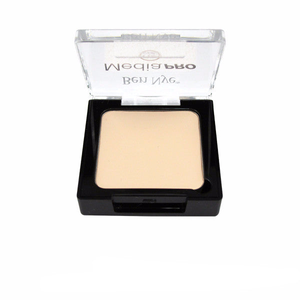 Ben Nye MediaPRO Creme Blush and Contour (Highlight) - Ultra Light (MCH-03) | Camera Ready Cosmetics - 11