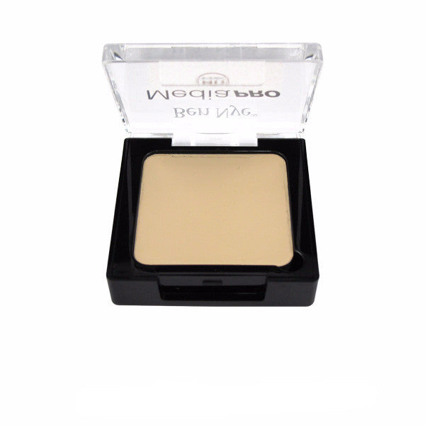 Ben Nye MediaPRO Creme Blush and Contour (Highlight) - Nude (MCH-07) | Camera Ready Cosmetics - 8
