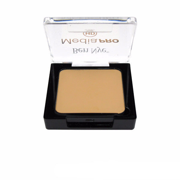 Ben Nye MediaPRO Creme Blush and Contour (Highlight) - Camel (MCH-11) | Camera Ready Cosmetics - 5