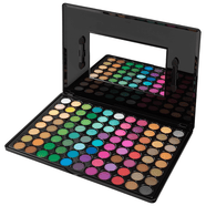 BH Cosmetics | 88 Matte - Eighty Eight Color Eyeshadow Palette | BH Cosmetics