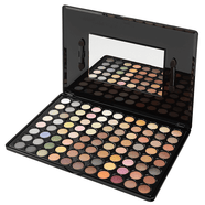 BH Cosmetics | 88 Neutral - Eighty Eight Color Eyeshadow Palette | BH Cosmetics