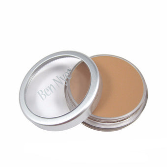 alt Ben Nye HD Matte Foundation Chinois Medium (IS-35)