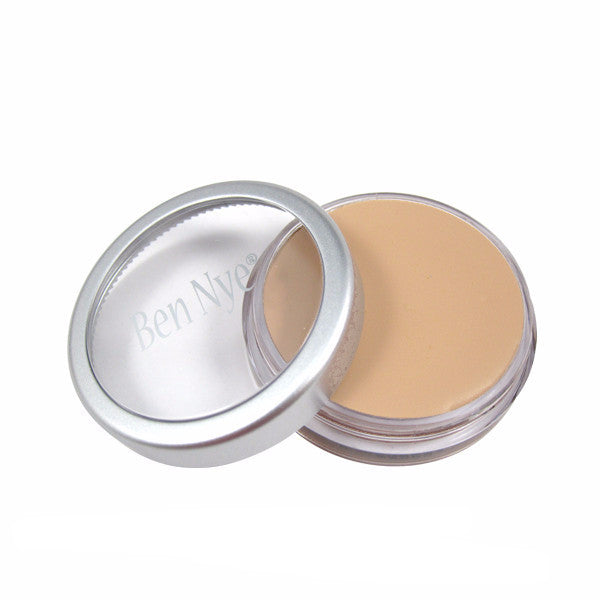 Ben Nye HD Matte Foundation - Cine Light Tan (CE-7) | Camera Ready Cosmetics - 39