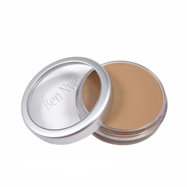Ben Nye HD Matte Foundation - Cine Tan (CE-9) | Camera Ready Cosmetics - 40