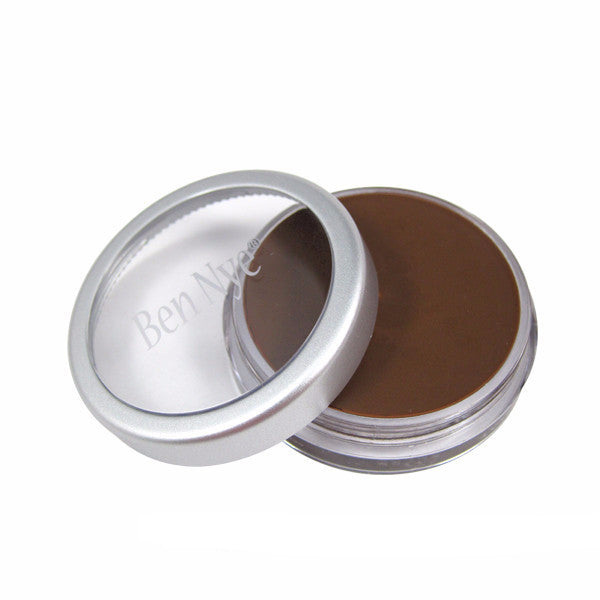 Ben Nye HD Matte Foundation - Coco Souffle (MH-18) | Camera Ready Cosmetics - 43