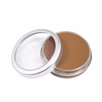 alt Ben Nye HD Matte Foundation Mocha Creme (FT-8)