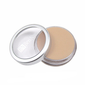 Ben Nye HD Matte Foundation - Pale Biscotte (NO-1) | Camera Ready Cosmetics - 66