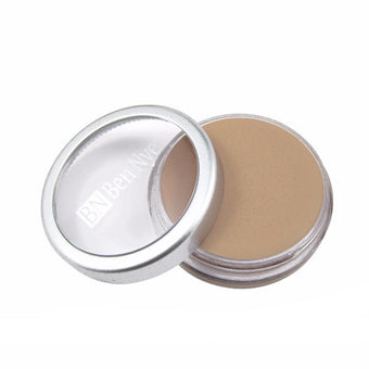 Ben Nye HD Matte Foundation - Warm Bodies Olive 1 (WO-1) | Camera Ready Cosmetics - 100