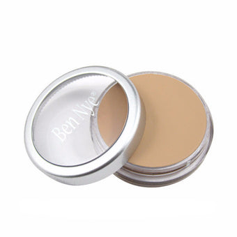 Ben Nye HD Matte Foundation - Wheat (IS-21) | Camera Ready Cosmetics - 103