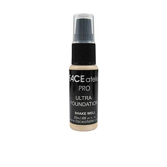 Face Atelier Ultra Foundation Pro - Porcelain UFP 01 | Camera Ready Cosmetics - 11
