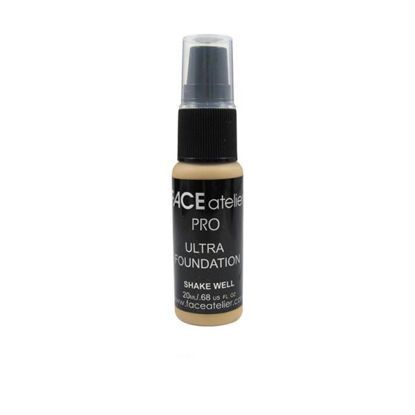 Face Atelier Ultra Foundation Pro - Honey UFP 06 | Camera Ready Cosmetics - 8