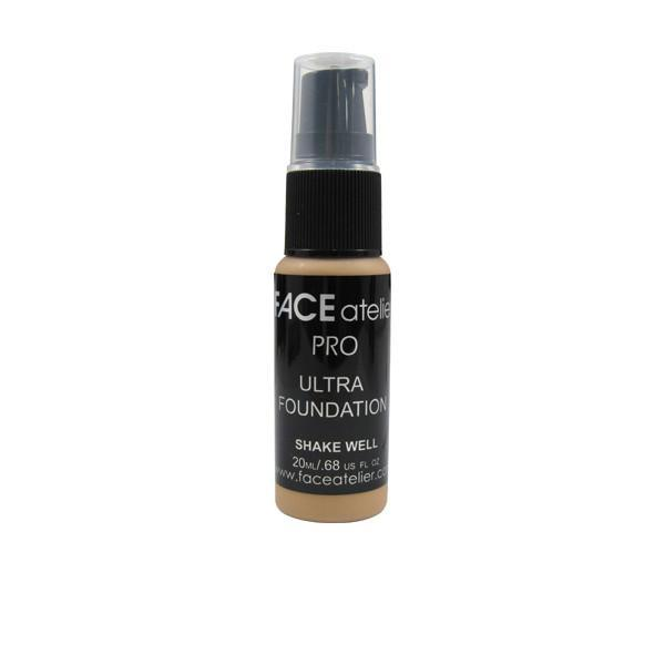 Face Atelier Ultra Foundation Pro - Tan UFP 07 | Camera Ready Cosmetics - 15
