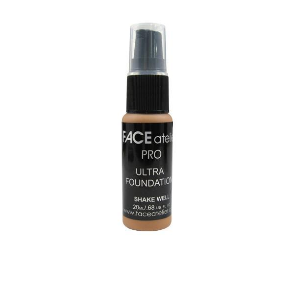Face Atelier Ultra Foundation Pro - Toffee UFP 09 | Camera Ready Cosmetics - 16