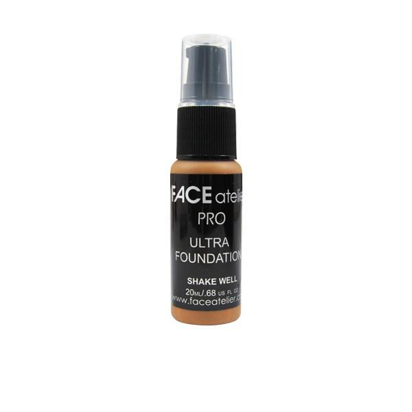 Face Atelier Ultra Foundation Pro - Zero Plus | Camera Ready Cosmetics - 19