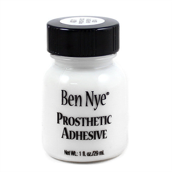 Ben Nye Prosthetic Adhesive - 1fl.oz/29ml. (AD-1) | Camera Ready Cosmetics - 2