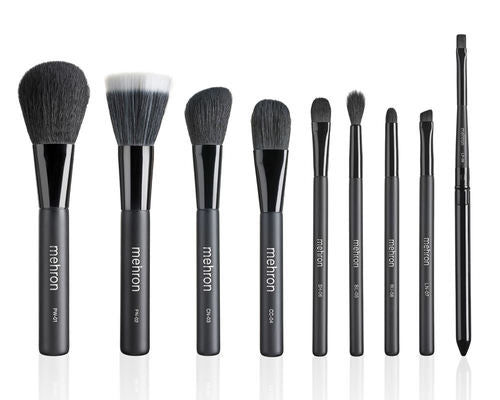 alt Mehron Professional Beauty Brushes