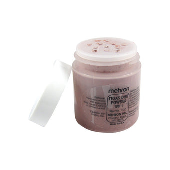 alt Mehron Specialty Powders Texas Dirt  (Specialty Powder) / Small