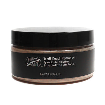 alt Mehron Specialty Powders Trail Dust  (Specialty Powder) / Large