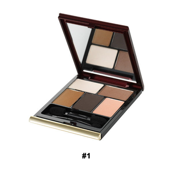 Kevyn Aucoin The Essential Eyeshadow Set - Palette #1 | Camera Ready Cosmetics - 2