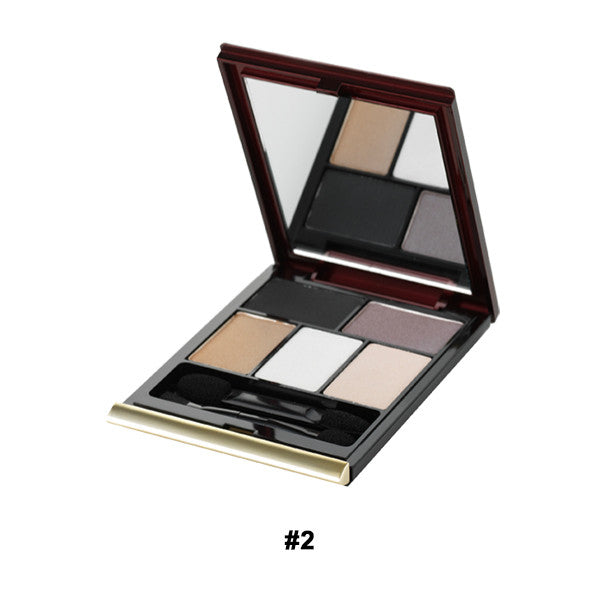 Kevyn Aucoin The Essential Eyeshadow Set - Palette #2 | Camera Ready Cosmetics - 3