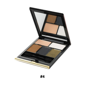 Kevyn Aucoin The Essential Eyeshadow Set - Palette #4 (Limited Availability) | Camera Ready Cosmetics - 5