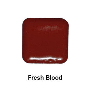 alt European Body Art - Encore SFX Palette Refill Fresh Blood (Encore SFX Palette REFILL)