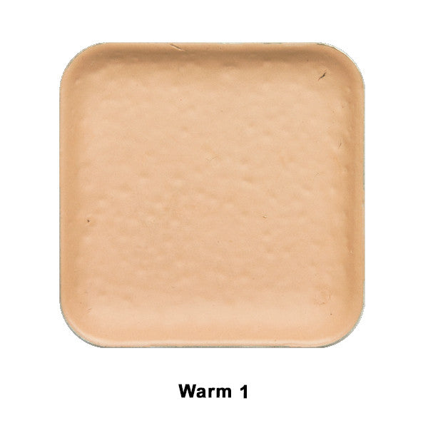 European Body Art - Encore SKT Palette Refill - Warm 1 | Camera Ready Cosmetics - 17