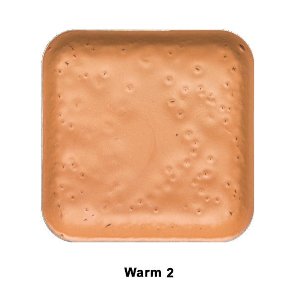 European Body Art - Encore SKT Palette Refill - Warm 2 | Camera Ready Cosmetics - 18