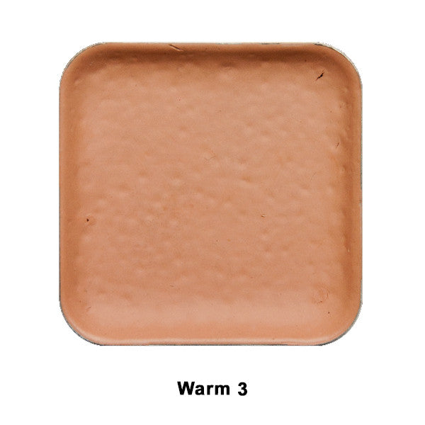 European Body Art - Encore SKT Palette Refill - Warm 3 | Camera Ready Cosmetics - 19