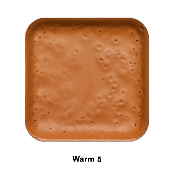 European Body Art - Encore SKT Palette Refill - Warm 5 | Camera Ready Cosmetics - 20