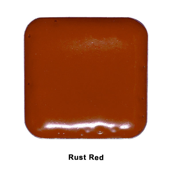 European Body Art - Encore SKT Palette Refill - Rust Red | Camera Ready Cosmetics - 14