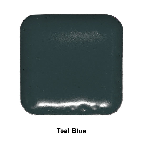 European Body Art - Encore SKT Palette Refill - Teal Blue | Camera Ready Cosmetics - 16
