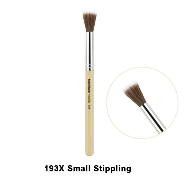 Bdellium Tools SFX Brushes - 193X Small Stippling | Camera Ready Cosmetics - 24