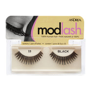 Andrea Strip Style Lash (LIMITED AVAILABILITY) - #13 Black (31310)  - 2