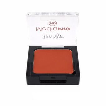 Ben Nye MediaPRO Creme Blush - Sun Kissed (MCB-10) | Camera Ready Cosmetics - 13