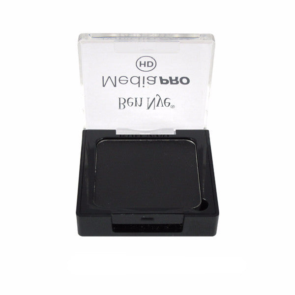 Ben Nye MediaPRO Ultra Blush & Contour Compacts - Onyx (MUC-29) | Camera Ready Cosmetics - 6