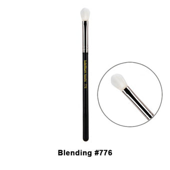 Bdellium Tools Maestro Series Brushes for Eyes - 776 Blending | Camera Ready Cosmetics - 17