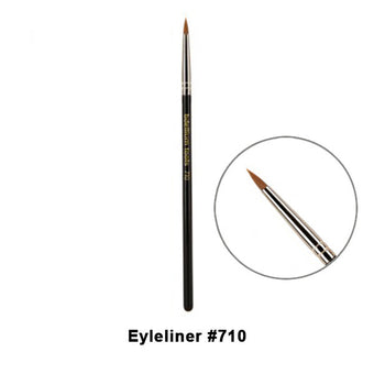 alt Bdellium Tools Maestro Series Brushes for Eyes 710 Eyeliner (Maestro Eyes)