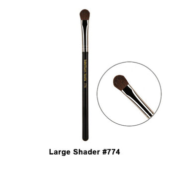 Bdellium Tools Maestro Series Brushes for Eyes - 774 Large Shader | Camera Ready Cosmetics - 15