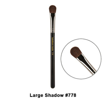 alt Bdellium Tools Maestro Series Brushes for Eyes 778 Large Shadow (Maestro Eyes)
