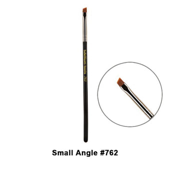 Bdellium Tools Maestro Series Brushes for Eyes - 762 Small Angle | Camera Ready Cosmetics - 7