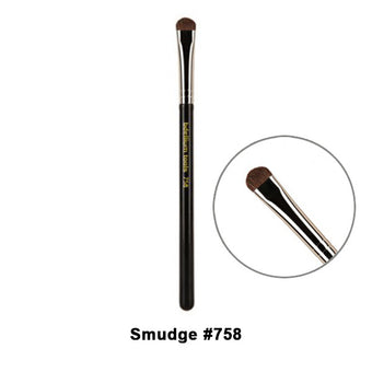 Bdellium Tools Maestro Series Brushes for Eyes - 758 Smudge | Camera Ready Cosmetics - 6