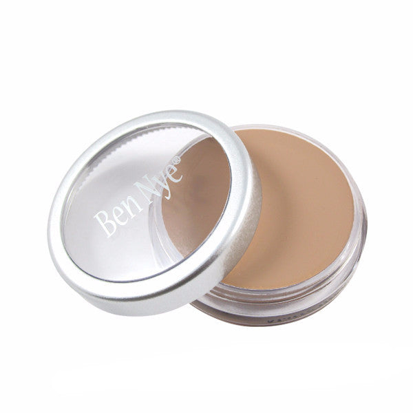 Ben Nye HD Matte Foundation - Beige Natural 1 (BN-1) | Camera Ready Cosmetics - 16