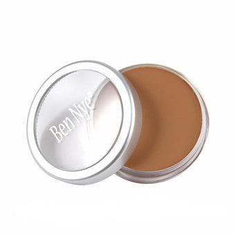 alt Ben Nye HD Matte Foundation Beige Natural 4 (BN-4)